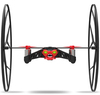 Parrot Rolling Spider Red Mini Drone