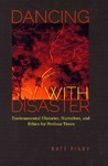 Dancing With Disaster - Kate Rigby (Paperback)