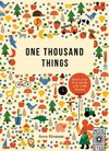 One Thousand Things - Anna Kovecses (Hardcover)