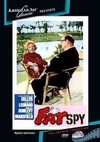 Fat Spy (Region 1 DVD)