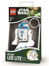 LEGO IQHK - LEGO Star Wars - R2-D2 Key Chain Light