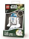 LEGO IQHK - LEGO Star Wars - R2-D2 Key Chain Light Cover
