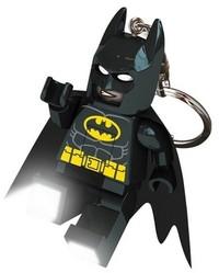 LEGO IQHK - LEGO Super Heroes - Batman Key Chain Light - Cover