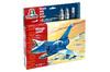 Italeri - 1/72 Mirage 2000C (MS) Cover