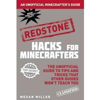 Hacks for Minecrafters - Megan Miller (Hardcover)