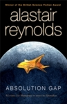 Absolution Gap - Alastair Reynolds (Paperback)