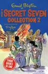 Secret Seven Collection 2 - Enid Blyton (Paperback)