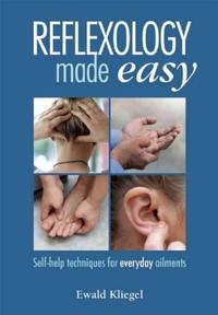 Reflexology Made Easy - Ewald Kliegel (Paperback) - Cover