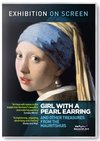 Johannes Vermeer - Girl With the Pearl Earring and Other Treasures from the... (DVD)