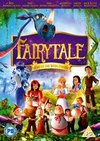 Fairytale: The Story of the Seven Dwarves (DVD)