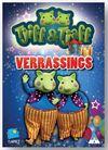 Tjiff & Tjaff - Verrassings (DVD) Cover