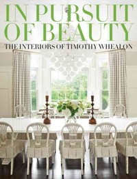 In Pursuit of Beauty - Timothy Whealon (Hardcover) - Cover