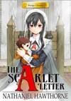The Scarlet Letter - Nathaniel Hawthorne (Paperback)