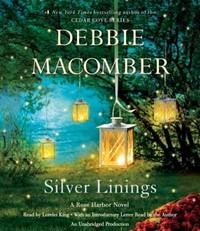 Silver Linings - Debbie Macomber (CD/Spoken Word) - Cover