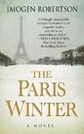 The Paris Winter - Imogen Robertson (Hardcover)