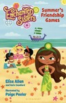 Summer's Friendship Games - Elise Allen (Hardcover)