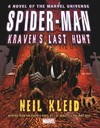Kraven's Last Hunt Prose Novel - Marvel Comics Group (Paperback)