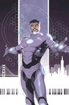 Superior Iron Man 1 - Tom Tayler (Hardcover)