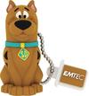 Emtec USB 2.0 Flash Drive HB100 - Scooby Doo - 8GB