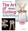 Art of Cutting - Jean-charles Trebbi (Paperback)