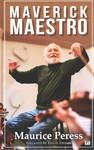Maverick Maestro - Maurice Peress (Hardcover)