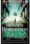 Theft of Life - Imogen Robertson (Paperback)