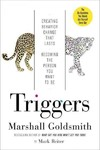 Triggers - Marshall Goldsmith (Hardcover)