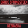 Bruce Springsteen - Nebraska (Vinyl) Cover