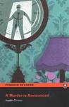 A Murder Is Announced - Agatha Christie (Paperback)