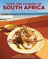 Food and Cooking of South Africa - Fergal Connolly (Hardcover)