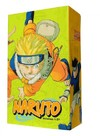 Naruto Box Set 1 - Masashi Kishimoto (Paperback)