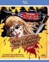 Don'T Go In the Woods (Region A Blu-ray)