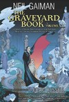 The Graveyard Book 1 - Neil Gaiman (Paperback)
