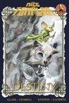 The Mice Templar 2 - Bryan J. L. Glass (Paperback)