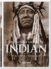 North American Indian. the Complete Portfolios - Edward S. Curtis (Hardcover)