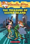 The Treasure of Easter Island - Geronimo Stilton (Paperback)