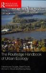 Routledge Handbook of Urban Ecology (Paperback)