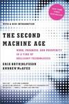 The Second Machine Age - Erik Brynjolfsson (Paperback)