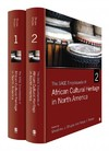 The Sage Encyclopedia of African Cultural Heritage in North America - Mwalimu J. Shujaa (Hardcover)