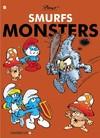Smurfs Monsters - Peyo (Paperback)