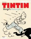 Tintin - Pierre Sterckx (Hardcover) Cover