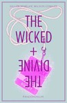 The Wicked + the Divine 2 - Kieron Gillen (Paperback)