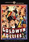 Goldwyn Follies (Region 1 DVD)