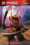 Spy Vs. Spy - Kate Howard (Paperback)