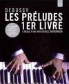 Debussy / Daniel Barenboim - Les Preludes (Region A Blu-ray)