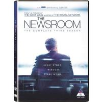 The Newsroom - Season 3 (DVD)