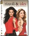 Rizzoli & Isles - Season 5 (DVD)