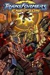 Transformers Energon 1 - Simon Furman (Paperback)