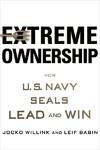 Extreme Ownership - Jocko Willink (Hardcover)