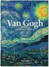 Van Gogh. The Complete Paintings - Rainer Metzger (Hardcover)